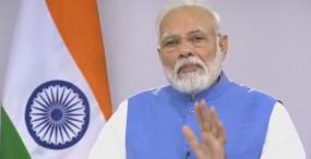 पीएम मोदी ने केंद्रीय मंत्रियों को बांटे राज्य, हर दिन देंगे कोरोना पर रिपोर्ट