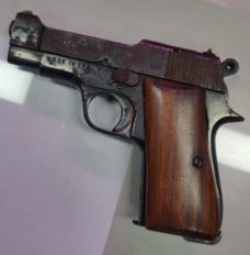दिल्ली हिंसा में अवैध हथियारों के इस्तेमाल से बेहाल पुलिस ने पकड़ा पिस्तौल-कारतूस का जखीरा, 2 गिरफ्तार