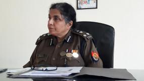 नोएडा में पुलिस-नागरिकों को जोड़ना चुनौती : एसीपी श्रीपर्णा (आईएएनएस विशेष)