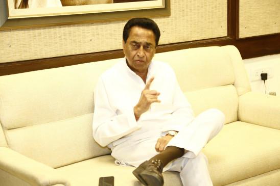 भोपाल से दिल्ली तक सियासी हलचल, 5 विधायक भोपाल लाए गए, मुख्यमंत्री आवास पर बैठक