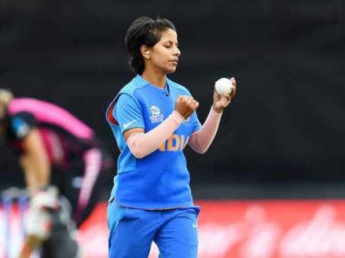 क्रिकेट: ICC विमेंसटी-20 वर्ल्ड कप टीम में पूनम यादव एकमात्र भारतीय, शेफाली 12वीं खिलाड़ी