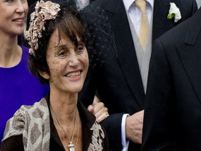 Coronavirus: स्पेन के शाही परिवार में कोविड-19 से पहली मौत, राजकुमारी मारिया ने पेरिस में दम तोड़ा