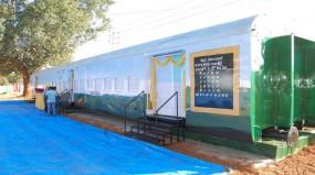 कोरोनावायरस: कोविड-19 से पीड़ित मरीजों की मदद करेगा रेलवे ! ट्रेन के कोच में बन सकते हैं आइसोलेशन वार्ड