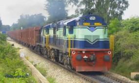 रेलवे की अपील, सुचारु रूप से डिलिवरी में करें मदद
