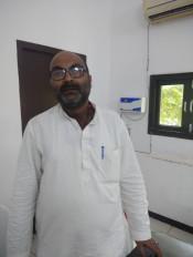 रामजी बरसाएं उप्र कांग्रेस पर कृपा : लल्लू