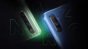 Narzo: Realme Narzo 10 और Narzo 10A स्मार्टफोन 26 मार्च को होंगे लॉन्च, मिलेगी 5000mAh की बैटरी