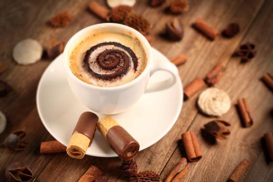 """RECIPE: मिल्क को दें डिफरेंट टेस्ट, कॉफी और चॉकलेट से बनाएं """"हॉट चॉकलेट मिल्क"""""""