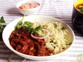 RECIPE: राजमा को दें पंजाबी तड़का, इस रेसिपी से डिश को बनाएं स्पेशल