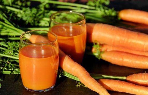 RECIPE: गाजर से रहें फिट एंड हेल्दी, घर पर बनाएं गाजर का फ्रेश जूस