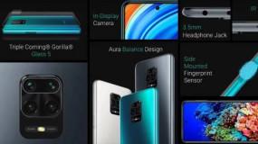 Note Series: Redmi Note 9 pro और Redmi Note 9 pro Max भारत में लॉन्च, इन खूबियों से हैं लैस