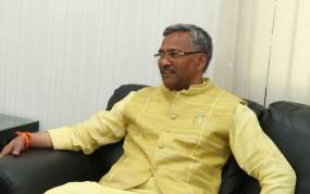 उत्तराखंड: त्रिवेंद्र रावत सरकार का बड़ा फैसला, प्रमोशन में आरक्षण खत्म