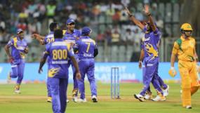 रोड सेफ्टी वर्ल्ड सीरीज : श्रीलंका लेजेंड्स ने ऑस्ट्रेलिया लेजेंड्स को 7 रन से हराया