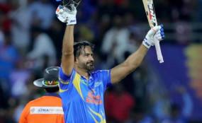 Road Safety World Series: इंडिया लेजेंड्स की सीरीज में लगातार दूसरी जीत, श्रीलंका लेजेंड्स को 5 विकेट से हराया