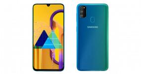 टेक: Samsung Galaxy M30s का नया वेरियंट लॉन्च, जानें कीमत और फीचर्स