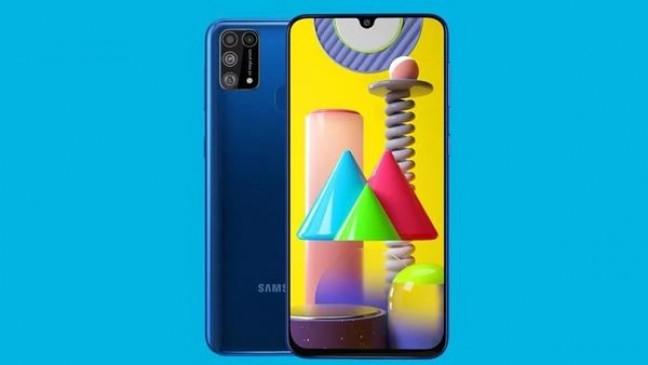 टेक: Samsung Galaxy M31 की पहली सेल हुई शुरू, मिल रहे ये शानदार ऑफर्स