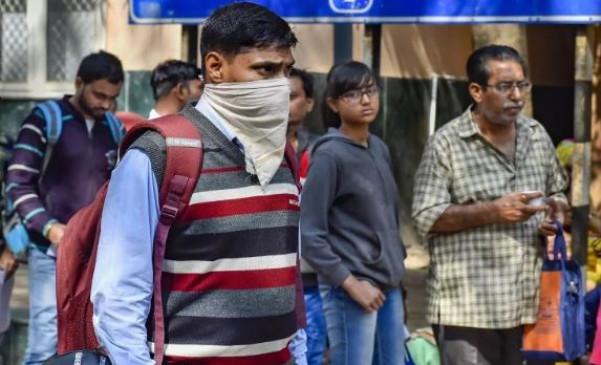 महाराष्ट्र में स्कूल-कालेज 31 मार्च तक बंद