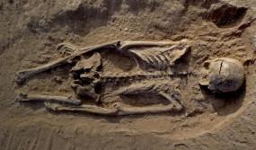 अजब-गजब: केन्या की झील में मिले कंकाल से ऐसे सुलझा इंसानों के अस्तित्व का राज