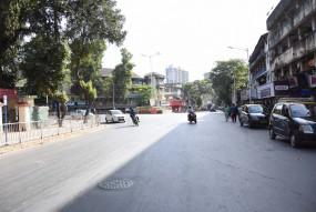 मुंबई में कोरोनावायरस से हुई दूसरी मौत