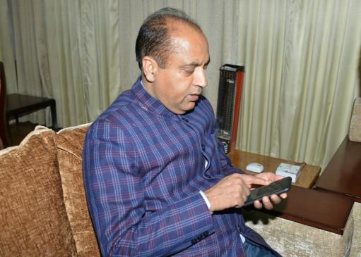 हिमाचल में 15 अधिकारियों को सेवा विस्तार दिया गया : मुख्यमंत्री