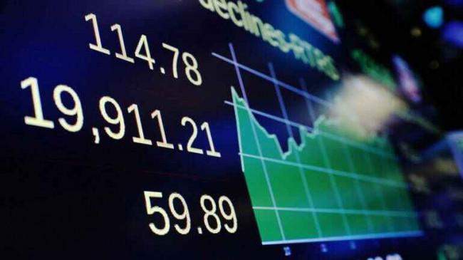 Share market: सेंसेक्स 1,028 अंक चढ़ा, निफ्टी 8597 के पार बंद हुआ