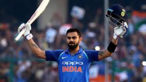 तारीफ: मियांदाद के बाद चंद्रपॉल ने कोहली को पसंदीदा खिलाड़ी बताया, बोले-इस समय दुनिया के सर्वश्रेष्ठ बल्लेबाज