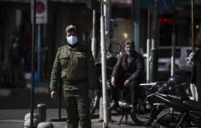 ईरान में कोरोनावायरस का असर कम होने के संकेत