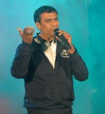 सिंगर स्वामीनाथन अय्यर ने गाया कोरोना वायरस गाना, डर को दूर भगाने का संदेश