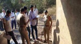 तेलंगाना में सॉफ्टवेयर इंजीनियर के साथ दरिंदगी, रेप कर पत्थर से कुचला सिर