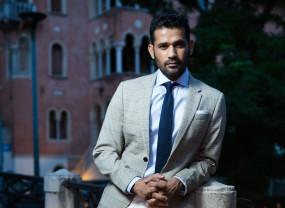 रीमा कागती की वेब सीरीज में पुलिसकर्मी बनेंगे सोहम शाह