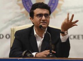 बयान: सौरव गांगुली ने कहा-IPL ऑन, कोरोनावायरस को लेकर BCCI करेगा पूरी तैयारी