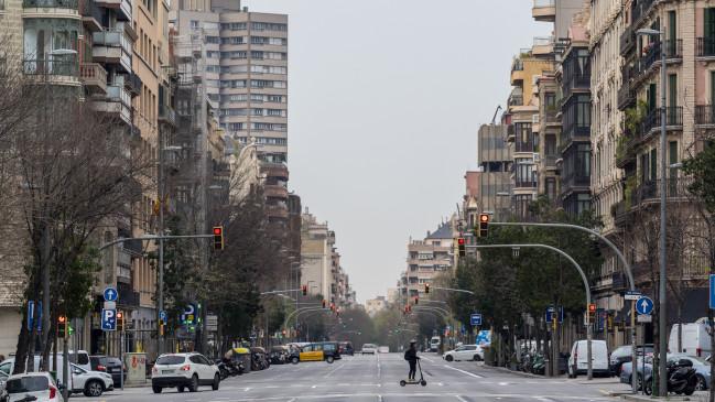 कोविड-19 से मौत के मामले में स्पेन ने चीन को पीछे छोड़ा