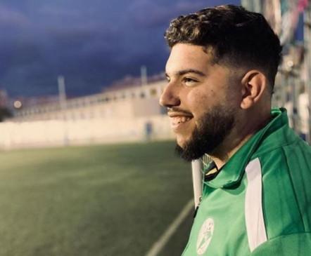 फुटबॉल: कोरोनावायरस के कारण स्पेनिश क्लब के कोच ग्रेसिया का 21 की उम्र में निधन