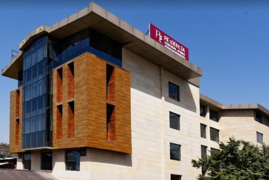 कोविड-19 के मानदंडों का उल्लंघन करने पर श्रीनगर का होटल सील