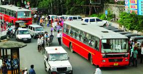 मनपा परिवहन विभाग का बजट : 273.47 करोड़, खर्च : 273.11 करोड़, बचत : 36.42 लाख