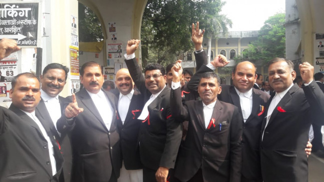 स्टेट बार काउंसिल चुनाव -आज खुलेंगी नरसिंहपुर, नीमच और पन्ना जिले की मतपेटियां
