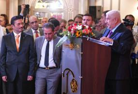 सीरिया, लीबिया कूटनीतिक मिशन बहाल करने पर सहमत
