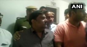 दिल्ली हिंसा: आईबी ऑफिसर की हत्या के आरोपी ताहिर हुसैन का कोर्ट में सरेंडर, क्राइम ब्रांच ने किया गिरफ्तार