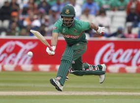 तमीम 7 हजार वनडे रन बनाने वाले पहले बांग्लादेशी बल्लेबाज बने