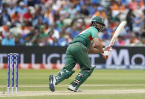 वनडे में 7 हजार रन बनाने वाले पहले बांग्लादेशी बने तमीम
