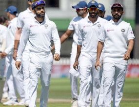 ICC Test Rankings: सीरीज हार के बाद भी टीम इंडिया टॉप पर बरकरार, न्यूजीलैंड को 2 स्थान का फायदा