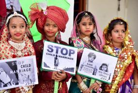 उप्र में बाल विवाह रोकने वाली किशोरी होगी सम्मानित