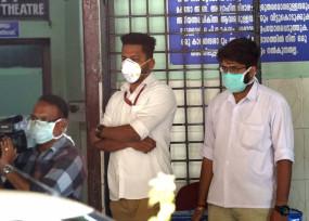 कोरोनावायरस: केरल में मिले 5 नए मरीज, भारत में संक्रमितों की संख्या 39 हुई