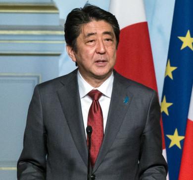 टोक्यो ओलंपिक तय कार्यक्रम पर ही होगा : प्रधानमंत्री आबे
