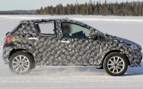 अपकमिंग: Toyota ला रही नई कॉम्पैक्ट एसयूवी, टेस्टिंग के दौरान स्पॉट हुई