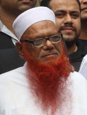 हैदराबाद मामला: बम बनाने में माहिर लश्कर आतंकी टुंडा बरी, गाजियाबाद जेल में था बंद