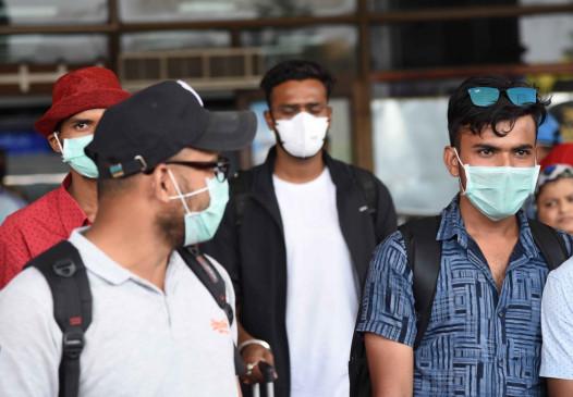 लद्दाख में कोरोनावायरस के दो मामले, संक्रमितों की संख्या 10 हुई
