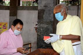 राजस्थान में दो नए कोरोना मरीज, कुल संख्या 40 पर पहुंची