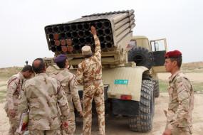 इराक: रॉकेट हमले में दो अमेरिकी सैनिकों की मौत, एक दर्जन से अधिक घायल