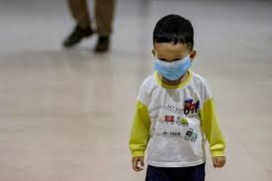 सांगली में पूरे परिवार सहित दो साल के बच्चे को कोरोना का संक्रमण