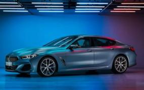 अपकमिंग: BMW 8 Gran Coupe जल्द होगी लॉन्च, BMW India की वेबसाइट पर हुई लिस्ट
